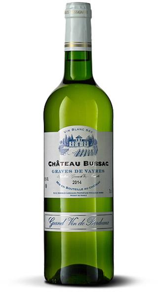 Château Bussac White