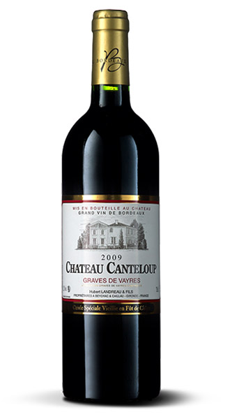 Château Canteloup Red