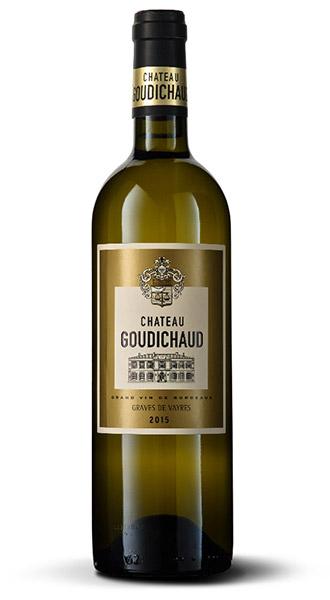 Château Goudichaud White