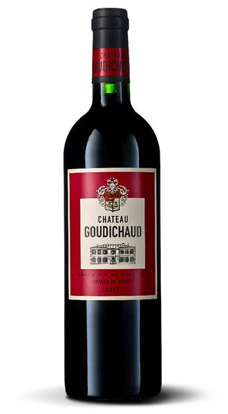 Château Goudichaud Red
