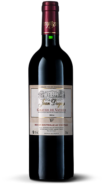 Château Jean Dugay Red