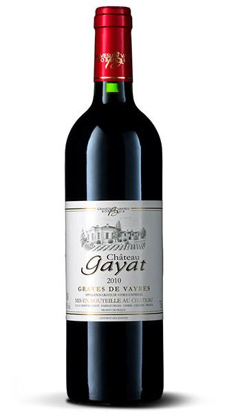 Château Gayat Red