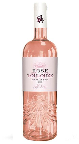 Rosé Toulouze